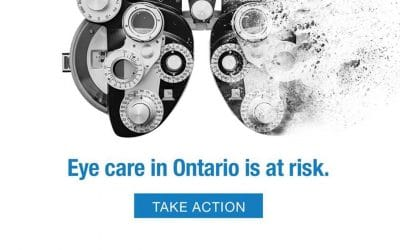We are asking everyone of you to take a moment to visit www.SaveEyeCare.ca and put in your name, email and riding info (not required) to let the Ontario Government know that you value the work of your Optometrists. I know not everyone of you is covered by OHIP for eye care at this moment but your children might be, or your parents or a diabetic friend or someone with medical vision issues. I ask you to do this so Optometry can focus on taking care of those people now and into the future. COVID has made it even harder for some Optometrists to reopen as the added costs just further exacerbates the financial burden.We are simply asking for OHIP to recognize that Optometrists subsidizing 50% or more of eye care can't continue and other options are necessary to ensure accessibility to good eye care in Ontario. #SaveEyeCare #oao #ontarioassociationofoptometrists #ohipeyexams #optometrist