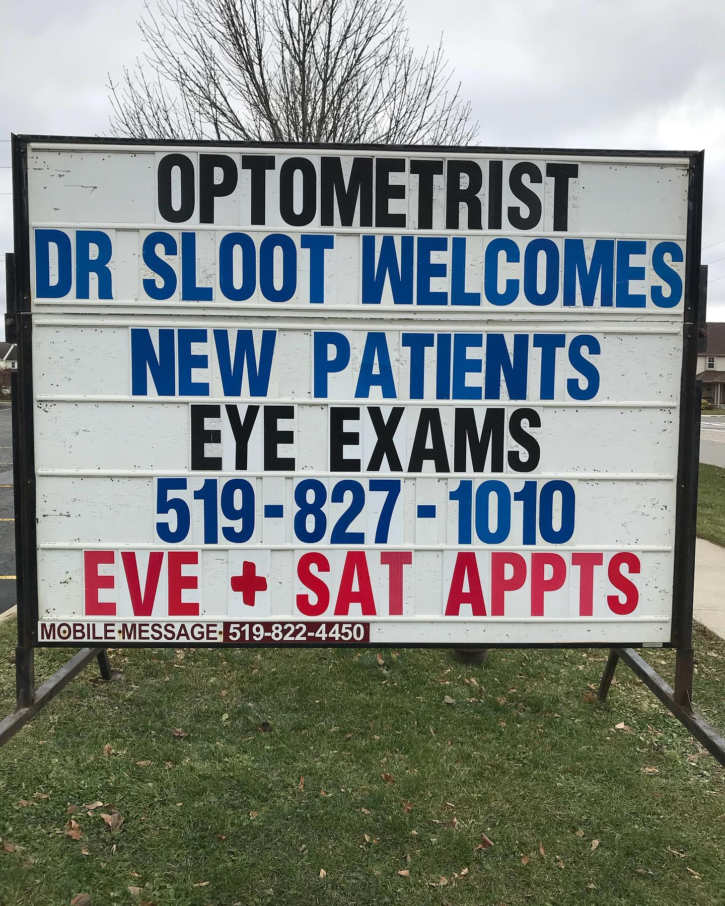 Welcome to Dr Sloot! She is currently taking new patients at both of our offices. She has evening and weekend availability. Call to book your exams today! #eyepractice #rockwoodoptometrist #guelphoptometrist #rockwoodoptometry #guelphoptometry #newoptometrist #newpatientswelcome