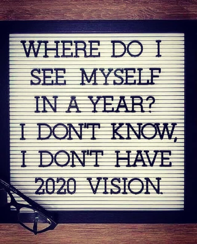 We can help you with that! We have evenings and weekend availability at both our offices and we're always accepting new patients. Let us help you see 20/20 in 2020! Wishing everyone a very happy and safe New Year! We're open 10-3 in Rockwood today and 9-3 in Guelph. We will be closed January 1st and back to our regular hours January 2nd! #eyepractice #rockwoodoptometry #guelphoptometry #rockwoodoptometrist #guelphoptometrist #2020 #happynewyear