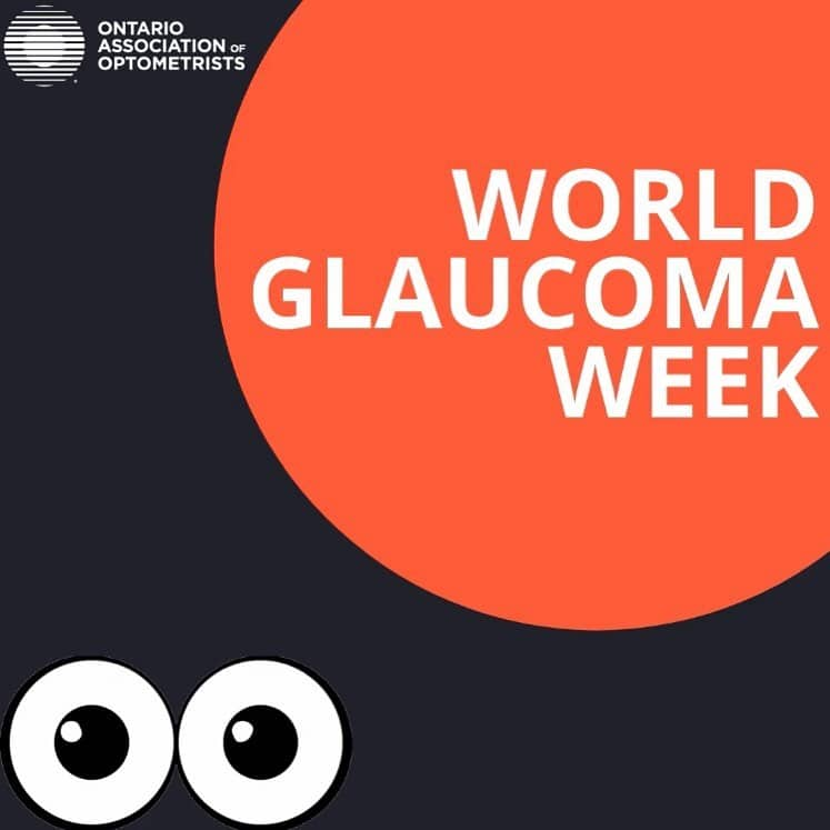 It's #worldglaucomaweek Glaucoma is a leading cause of blindness. By 2040, glaucoma could affect as many as 111 million people world wide! Regular eye exams are often the only way of detecting glaucoma.  #eyepractice #rockwoodoptometrist #guelphoptometrist #rockwoodoptometry #guelphoptometry