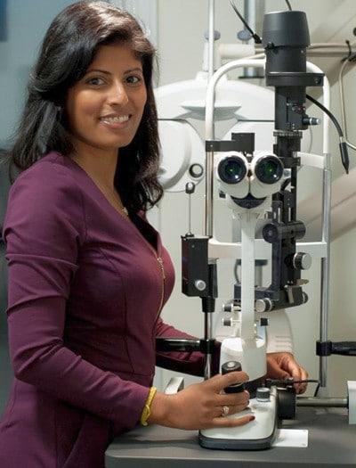 Dr. Thadshika Parthipan